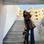 """<トレンドブログ>女優コ・ソヨン、前髪おろしてさらに美しくなった近況""""日常がなつかしい..みなさんがんばりましょう"""""""