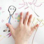 """<トレンドブログ>女優ソン・テヨン、娘リホちゃんの絵を公開""""私だそうです"""""""
