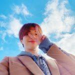 <トレンドブログ>カン・ダニエル、春の青空の下で自己発光ビジュアル…今日も子犬のようなかわいさ発散