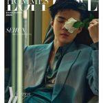 """<トレンドブログ>【グラビア】「EXO」セフン""""スーツが好き。普段と違った僕になる気分"""""""