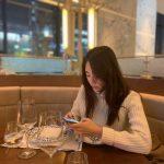 """<トレンドブログ>女優イ・ヨニ、元祖清純美女の横顔にただ感嘆…""""私は良く過ごしています"""""""