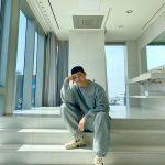 俳優パク・ソジュン、「梨泰院クラス」名残惜しさいっぱいのビハインドカット放出