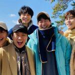 "BTOBユク・ソンジェ、「チプサブイルチェ」卒業の感想…""兄貴たちが最高の師匠だった"""