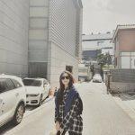 <トレンドブログ>女優オ・ヨンソ、風になびく髪にも変わりない清純美..ナチュラルでより美しい