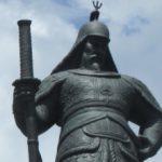 李舜臣(イ・スンシン)が操った亀甲船
