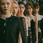 Red Velvet、K-POP代表として参加したアニメ「トロールズ」OST 本日(13日)公開