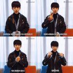 """B.A.P出身チョン・デヒョン 、中国版「プロデュース」参加の後輩練習生応援…""""たくさん愛してください"""""""