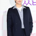 「PHOTO@ソウル」ソンフン、映画 「愛していますか?」メディア試写会に登場