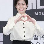 シム・ウンギョン 高崎映画祭で最優秀主演女優賞受賞