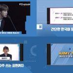 「公式」防弾少年団(BTS)と共に学ぶ韓国語…「Learn Korean with BTS」24日公開!!