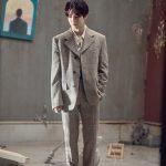 """EXOのSUHO、初めてのソロタイトル曲「愛、しよう(Let's Love)」MVティーザー公開..""""憂いのあるまなざし"""""""