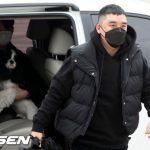 """V.I(元BIGBANG)が入隊時に残していった名前""""女優ユ・ヘウォン""""、2度目の熱愛説が浮上"""
