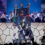 「イベントレポ」舞台「戦国学園〜令和決戦!天下取り〜」 男達の熱い闘いが繰り広げられる舞台がいよいよ開幕!