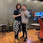 パク・ミョンス&ヤン・ジュンイル、「ラジオショー」で30年ぶりの再会