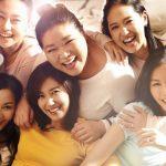 <KBS World>映画「サニー永遠の仲間たち」ユ・ホジョン、シム・ウンギョン、カン・ソラ主演!人生の美しさと友情の絆を描く、笑いと涙と青春の甘酸っぱさが詰まった珠玉の感動作!