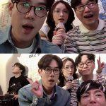 """ユ・ヨンソク、「賢い医師生活」シン・ウォノ監督と""""思い出のカラオケ""""認証"""