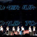 「SUPER JUNIOR」、5月1日に「SUPER SHOW 8」公演画報集を発売