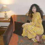 女優オ・ヨンソ、人形のようなビジュアルでボヘミアンスタイル演出…新ビューティ番組でMCも