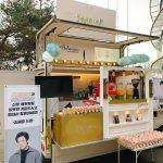 """キム・ジェジュン、俳優チェ・ジニョクとドラマ「ルガール」を応援…""""かっこいい俳優チェ・ジニョクを応援します"""""""