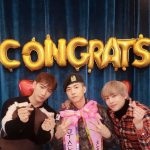 "2PM Jun. K、ニックン、ウヨン、今後の多様な活躍を予告…""ウヨンが帰って来たんだから"""