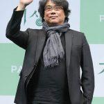 映画「パラサイト」のポン・ジュノ監督、「世界一受けたい授業」SPに出演へ…日本映画を紹介
