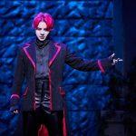 キム・ジュンス主演ミュージカル「ドラキュラ」、4次チケット予約開始