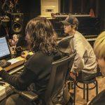 キム・ヒョンジュン(リダ)、音楽の編集作業に熱中…新曲に対する期待が高まる
