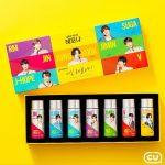 「LEMONA x 防弾少年団」防弾少年団(BTS)、コンビニでドリンクスペシャルパッケージ発売!