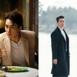 【トピック】俳優ソン・スンホン、新ドラマのロマンチックなスチールカット公開
