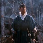 """チュ・ジフン主演ドラマ「キングダム2」、帽子(?)に魅了された外国人たち…""""驚くべき帽子"""""""