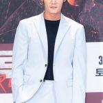「PHOTO@ソウル」チェ・ジニョク、ドラマ「ルガール」の製作発表会に出席