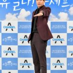 「PHOTO@ソウル」エリック(SHINHWA)、ドラマ「ユ・ビョルナ! ムンシェフ」製作発表会に出席