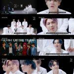 防弾少年団(BTS)、Mnetと共にした瞬間について語る「MAMA受賞、僕たちの辛さや悲しみが洗い流されたようだった」