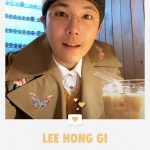 "FNCエンタ、FTISLANDイ・ホンギの誕生日を祝う…""Happy HongGi Day"""