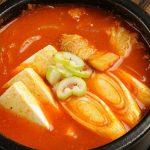 韓国人が一番好きなキムチチゲを作ってみよう!