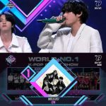 防弾少年団(BTS)、「M COUNTDOWN」1位で音楽番組5冠…指圧スリッパで「ON」のアンコールステージ