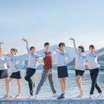 <KBS World>KBS World初放送!ドラマ「恋のステップ~キミと見つめた青い海~」チャン・ドンユン&パク・セワン主演!笑いと感動の青春ダンシング・ラブコメディ!