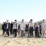 防弾少年団(BTS)、4thフルアルバム「MAP OF THE SOUL:7」GAONチャートで3冠王を獲得