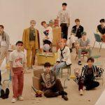 「SEVENTEEN」、日本2ndシングル収録曲がAbemaTVの新ドラマ「僕だけが17歳の世界で」の挿入歌に