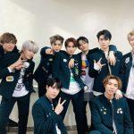 """「NCT 127」、「ミュージックバンク」1位認証ショット公開…""""ファンのおかげ"""""""