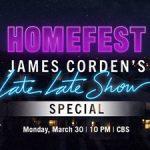 「防弾少年団(BTS)」、米「ジェームズ・コーデンショー」スペシャル放送に出演
