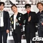 「BIGBANG」カムバック舞台となるはずの米野外フェス、延期確定…新型コロナの影響で秋に延期
