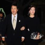 【公式】俳優ユ・ドングン&チョン・インファ、新型コロナ拡散防止のため1億ウォン寄付