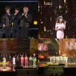 <KBS World>日本初放送!「2020韓国歌手大祭典」KBSの音楽番組で活躍する人気歌手が集結した世代を超えた大音楽祭!NCT DREAM、NORAZO、キム・テウ(god)、インスニら出演!