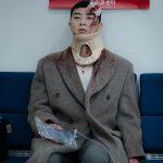 【トピック】俳優パク・ソジュン、ウィットに富んだジョークであいさつ