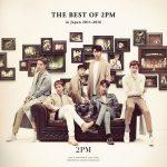 """「2PM」、日本ベストアルバムが""""オリコン&タワレコ""""で1位に…グループ休止期にも根強い人気を立証"""