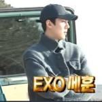 SEHUN(EXO)、「私は一人で暮らす」にサプライズ出演…俳優アン・ボヒョンとの縁を公開