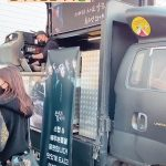 """スヨン(少女時代)、恋人チョン・ギョンホが贈ったフードトラックの""""認証ショット""""を公開"""