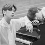 元「X1」イ・ハンギョル&ナム・ドヒョン、きょう(30日)ナム・ドヒョン自作曲「Unfamiliar」MV・音源先行公開