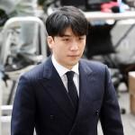 V.I(元BIGBANG)、きょう(9日)陸軍現役入隊